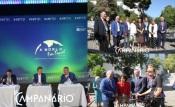 """Fotoreportagem da 1ª edição da Conferência Mundial de Turismo  """"A World for Travel - Évora Forum"""""""