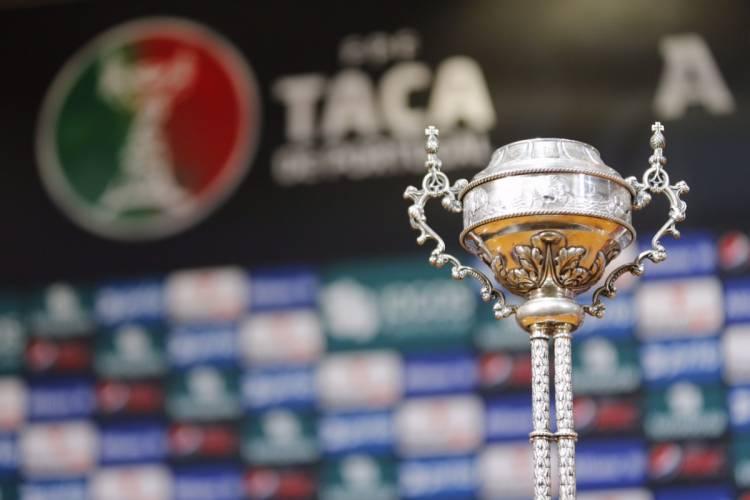 Equipas alentejanas já conhecem os adversários da 2ª eliminatória da Taça de Portugal