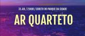 """""""Reguengos convida no Verão"""" com Ar Quarteto no próximo sábado"""