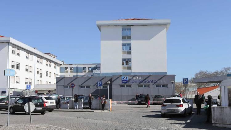 Hospital de Évora em desinfeção por suspeitas de 'Legionella'
