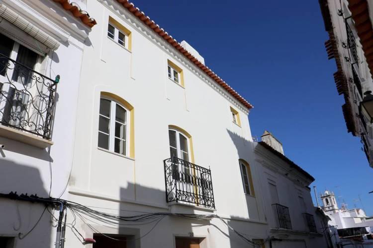 Município de Campo Maior vai requalificar mais de uma centena de imóveis da zona histórica
