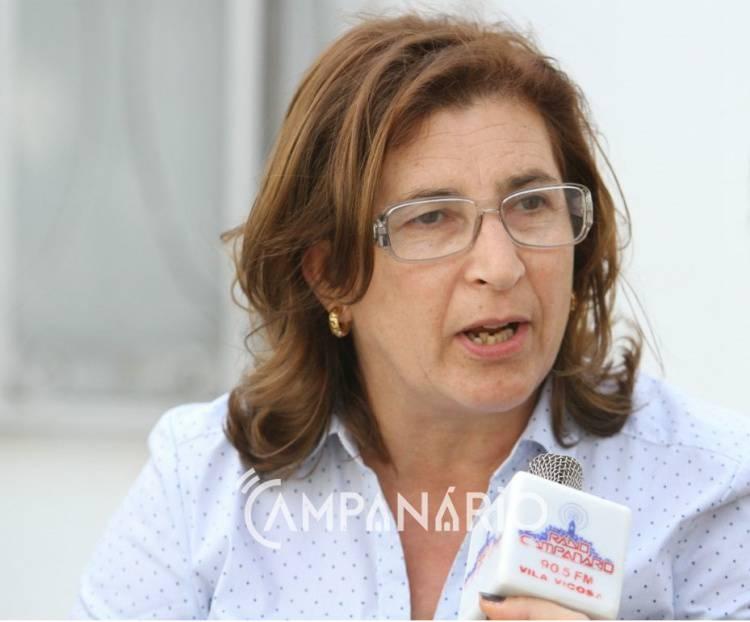 """Presidente de Alandroal aponta ao """"não investimentos em novos furos"""" para falta de água no concelho (c/som)"""