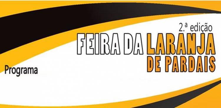 Vila Viçosa: Conheça o programa da Feira da Laranja de Pardais