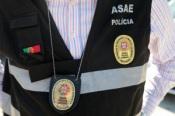 ASAE instaura processos de contraordenação no concelho de Évora