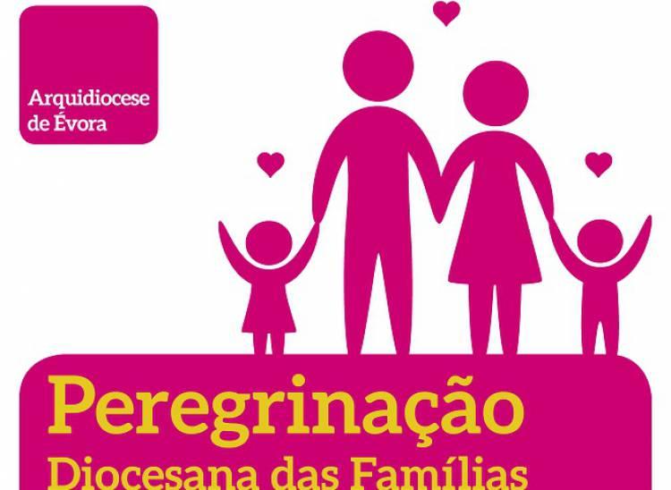 Vila Viçosa recebe sábado a Peregrinação das Famílias