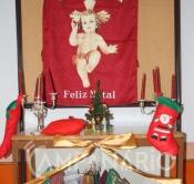 Freguesia de Pardais recebe a partir de dia 15 de Dezembro, o Natal na Aldeia (c/programa)