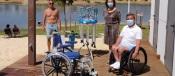 Praia Alentejana com apoio à mobilidade reduzida, saiba qual