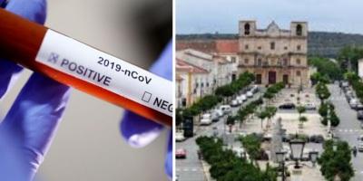 Covid 19: Concelho de Vila Viçosa regista 3 novos casos e ultrapassa dos 210 casos ativos