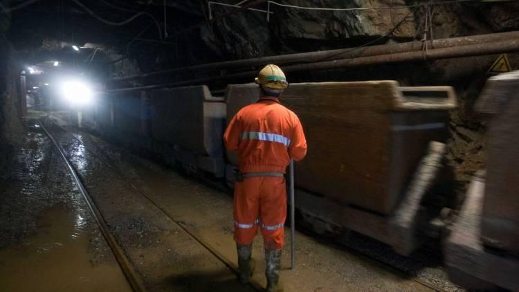 Falta de diálogo direto leva trabalhadores mineiros a avançar para grave no Alentejo (c/som)