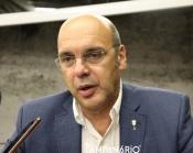 """""""Se há região do país onde podemos sentir que os Fundos Europeus fizeram uma diferença é o Alentejo"""", diz Ministro da Economia e da Transição Digital (c/som)"""