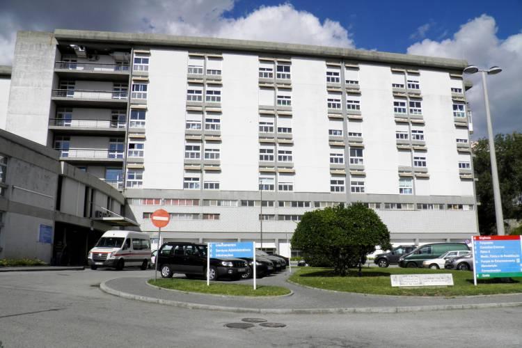7 doentes com Gripe A em isolamento no Hospital de Portalegre