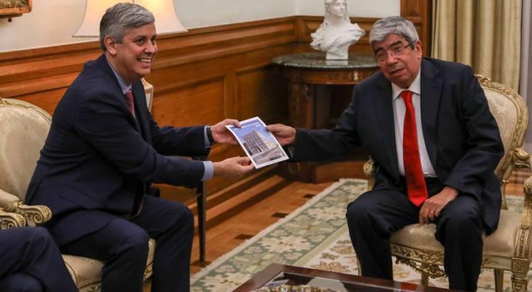 Alentejo: OE 2019 propõe benefícios fiscais para quem decida investir, trabalhar e habitar no interior
