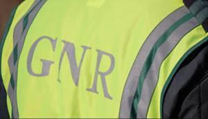 Acidente na A6 resulta em 3 feridos leves, informa a GNR (c/som)