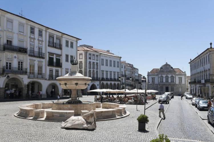 Évora tem nova galeria e casa de ofícios a partir deste sábado