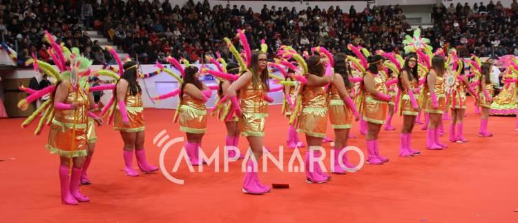 Campanário TV: O Carnaval no Coliseu de Elvas (c/video)