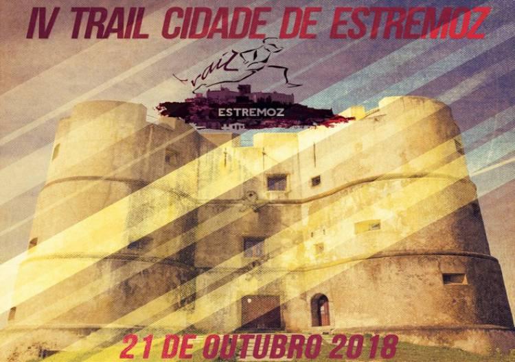 IV Trail Cidade de Estremoz tem lugar este domingo em Évora Monte