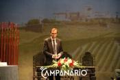 """""""Fiquei surpreendido por não haver outras listas e muito feliz por ser o novo Presidente da AM de Estremoz"""", diz Ricardo Catarino (C/ Som)"""