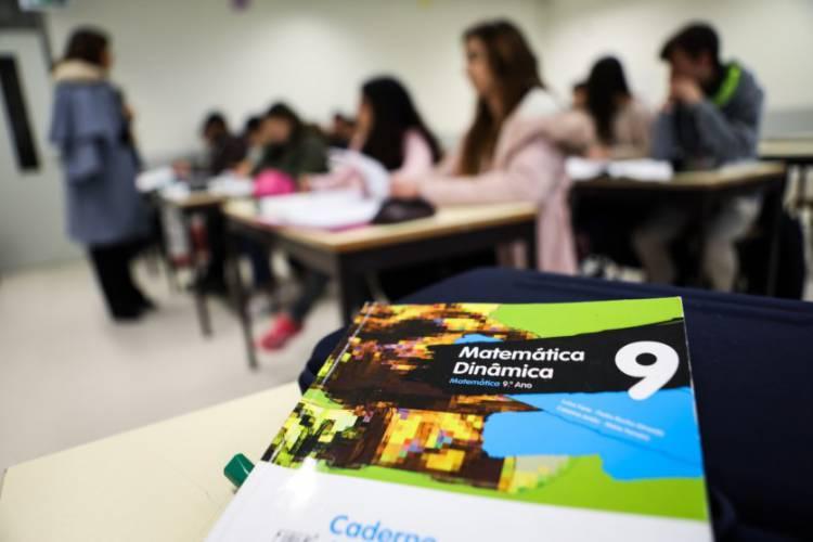 Câmara de Arraiolos oferece cadernos de fichas a alunos do 1ºciclo
