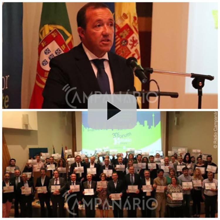 Alentejo e Estremadura unidos pelo desenvolvimento em torno da ligação ferroviária. Veja aqui o vídeo desta iniciativa