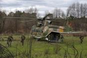 """""""Hot Blade"""", o maior exercício de helicópteros da Europa começou hoje em Beja"""
