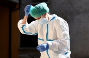 Médicos de saúde pública preocupados com impacto do excesso de mortalidade por COVID-19