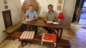 Natação: Vikings Sports Club Alentejo e Club Natación de Badajoz assinam protocolo de Cooperação Desportiva