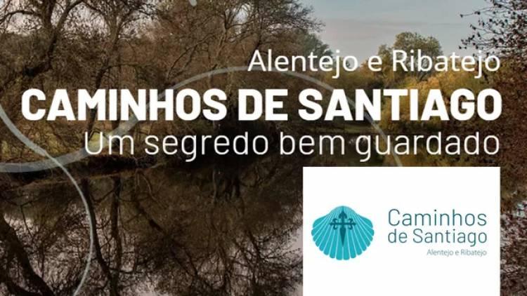'Caminhos de Santiago no Alentejo e Ribatejo' lançados a 4 de setembro