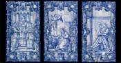 """Museu Berardo em Estremoz recebe conferência """"o azulejo na arquitetura, uma obra coletiva"""""""