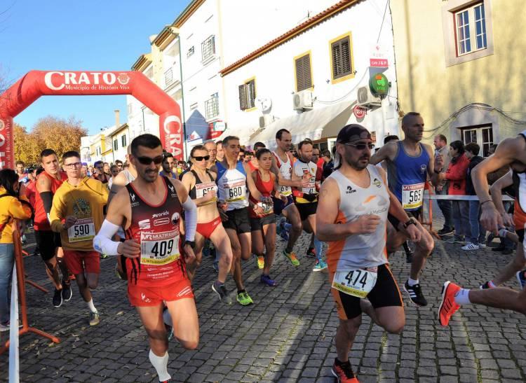 Crato espera centenas de atletas na Corrida São Silvestre