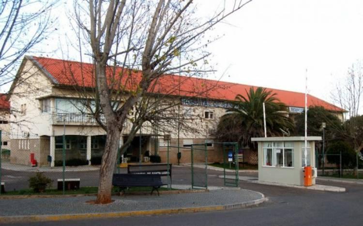 Alentejo 2020 aprovou 850 mil euros de cofinanciamento para reestruturação do Hospital de Elvas