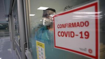 Covid 19: Surto com origem na Quinta da Sizuda, em Évora, ainda tem 45 casos ativos