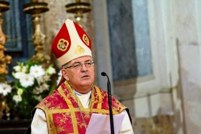 Alandroal: Arcebispo de Évora dá hoje posse aos novos párocos de Santiago Maior e Sto. António
