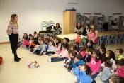 Dia Europeu da Proteção das Crianças contra a Exploração e o Abuso Sexual foi assinalado em Alcácer