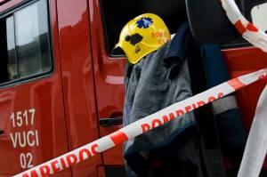 Atropelamento deixa mulher de 44 anos em estado grave em Beja