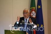 """Não é alterando critérios que alteramos a realidade"" diz António Costa sobre os autarcas descontentes"
