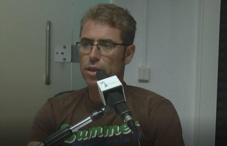 Autárquicas 2017- Elvas: Entrevista com o candidato do BE, Rui Garrido (c/vídeo)