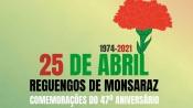 Reguengos de Monsaraz faz Tributo à Canção de Intervenção no 25 de Abril