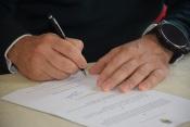 Câmara de Évora assinou protocolo para abastecimento de água à Garraia