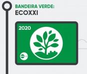 Avis e Beja distinguidos com o Galardão Bandeira Verde ECO XXI.