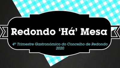 """""""Redondo há Mesa"""": Já começou o 4º trimestre gastronómico do concelho"""