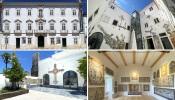 Museu Berardo Estremoz abre com a presença dos Comissários da exposição