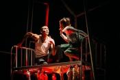 Associação alentejana irá receber apoios na área do circo e arte de rua