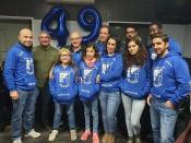 Centro Vicentino da Serra - Portalegre celebra 49º aniversário com apresentação da recém-criada equipa de atletismo