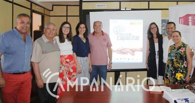 """7 concelhos alentejanos com projeto para """"capacitar cuidadores"""" de doentes neurológicos (c/som e fotos)"""