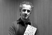 Escritor José Luís Peixoto vai ter centro interpretativo em Galveias, a sua terra natal