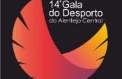 Portel: 14ª Gala do Desporto do Alentejo Central realiza-se no dia 15 de maio