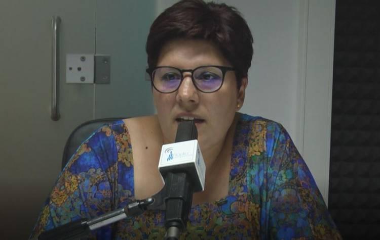 Autárquicas 2017- Mourão: Entrevista com a candidata da PSD, Anabela Caixeiro (c/vídeo)