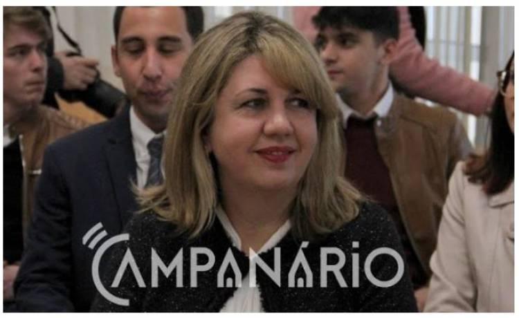 """Nova diretora da Segurança Social de Portalegre promete """"implementar as políticas púbicas no Alto Alentejo"""" (c/som)"""