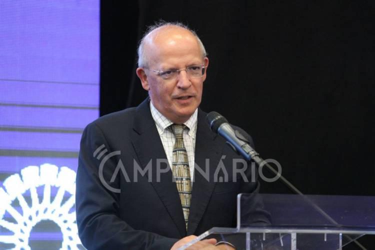 """Multinacionais com """"intenção de investimento"""" no Alentejo, diz Ministro dos Negócios Estrangeiros (c/som)"""