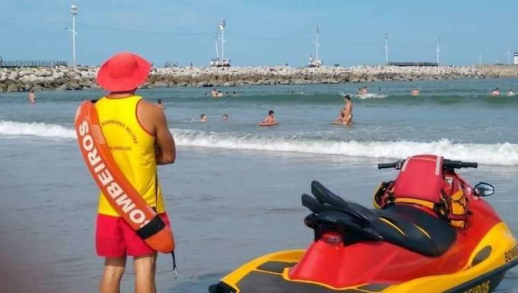 Época balnear 2019 no Alentejo termina com balanço de 4 mortos